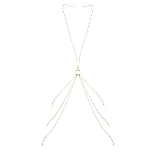 Łańcuszki na ciało ósemka - Bijoux...