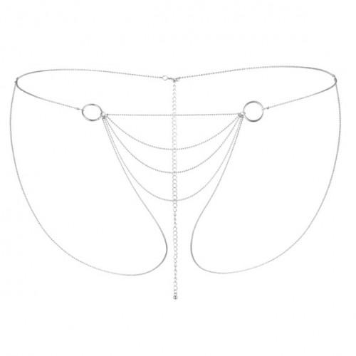 Łańcuszki jak bikini - Bijoux...