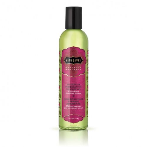 Naturalny olejek do masażu - Kama...