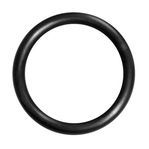 Silikonowy pierścień na penisa - S&M...