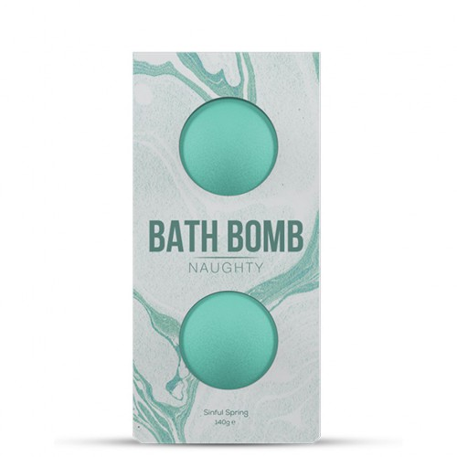 Bomba do kąpieli - Dona Bath Bomb...
