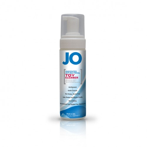 System JO - Toy Cleaner 207 ml