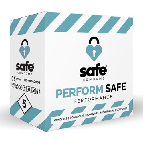 Prezerwatywy - Safe Performance...
