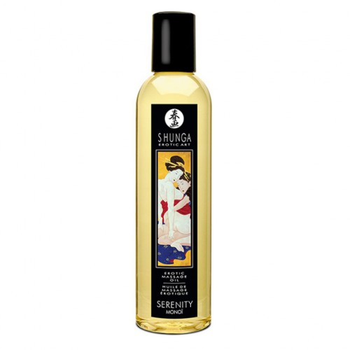 Olejek do masażu - Shunga Massage Oil...