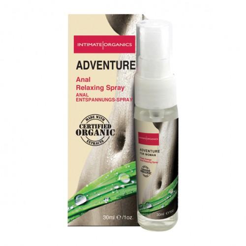 Spray analny dla kobiet - Intimate...