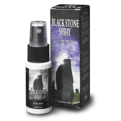 Spray opóźniający - Black Stone Delay...