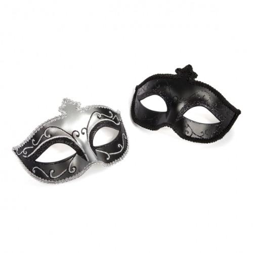 Fifty Shades of Grey - Maska...