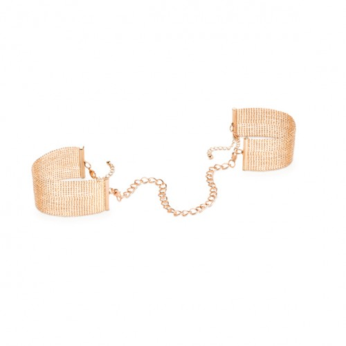 Biżuteria kajdanki - Bijoux...