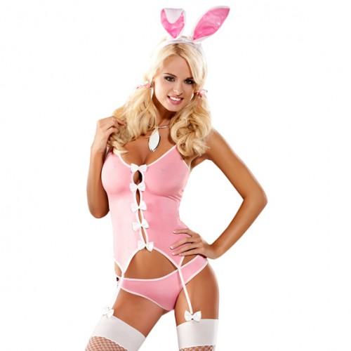 Kostium króliczek L/XL - Obsessive...