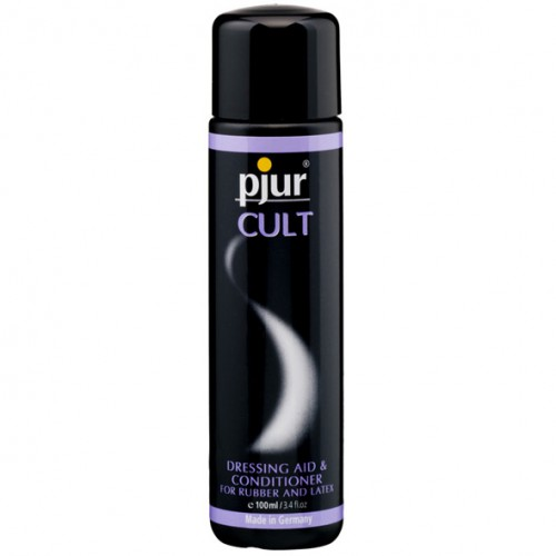Spray do ubrań z lateksu - Pjur Cult...