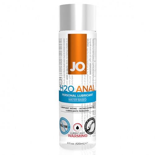 Lubrykant wodny - System JO Anal H2O...