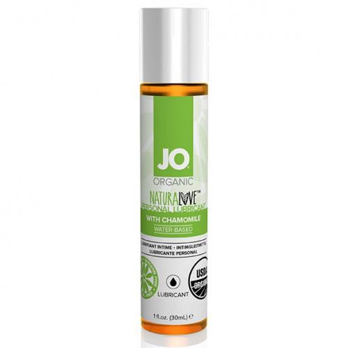 Lubrykant organiczny - System JO...