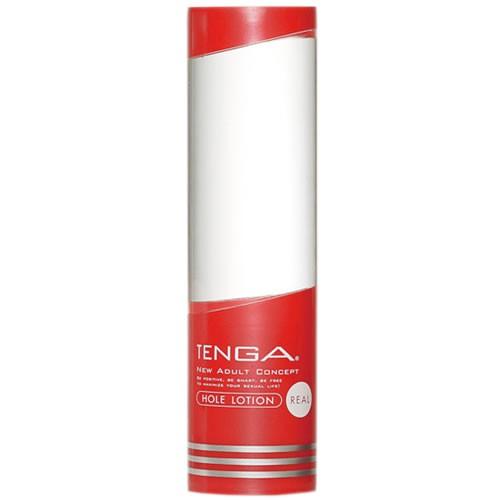 Tenga Hole Lotion REAL - Naturalny...