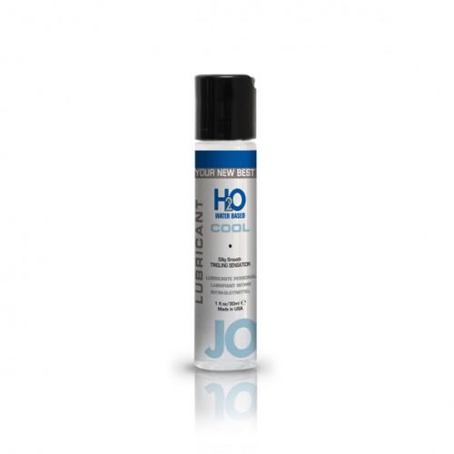 Lubrykant wodny - System JO H2O...