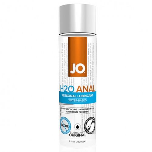 Lubrykant analny - System JO Anal H2O...