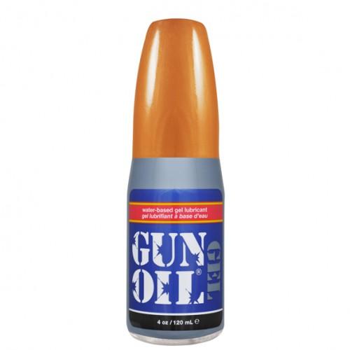 Żell nawilżający - Gun Oil Water...