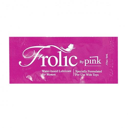 Środek nawilżający - Pink Frolic...