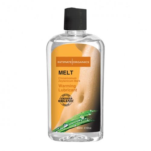 Intimate Organics - Melt Warming...
