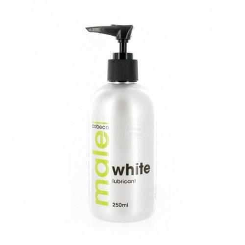 Biały lubrykant - Male White...