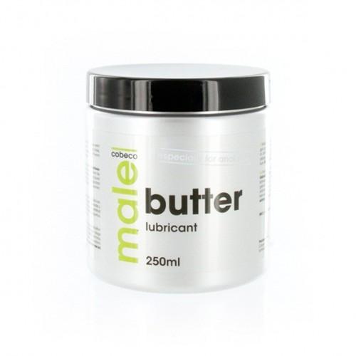 Masło nawilążające - Male Butter...