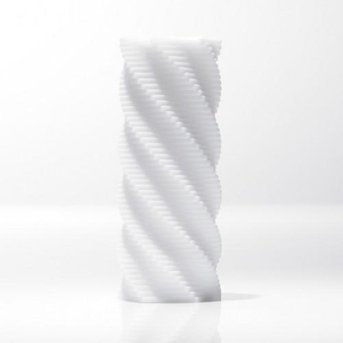 Tenga 3D Spiral - Masturbator...