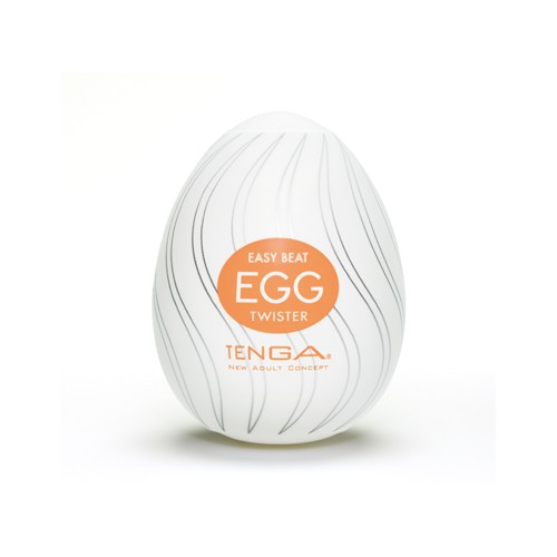 Tenga Egg Twister - Jajka do...