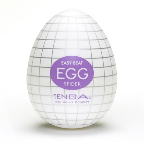 Japoński masturbator - Tenga Egg...