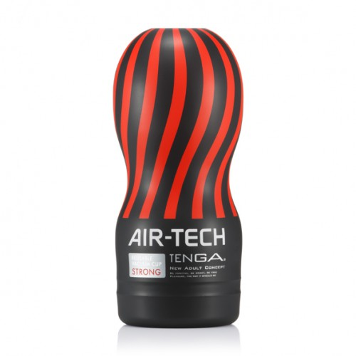 Masturbator - Tenga Air-Tech Reusable...