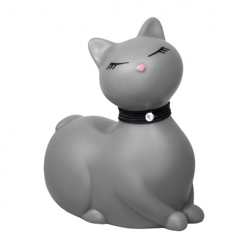 Masażer intymny - I Rub My Kitty | Grey