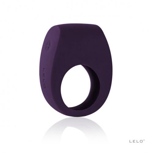 Pierścień na penisa - Lelo Tor 2 Purple