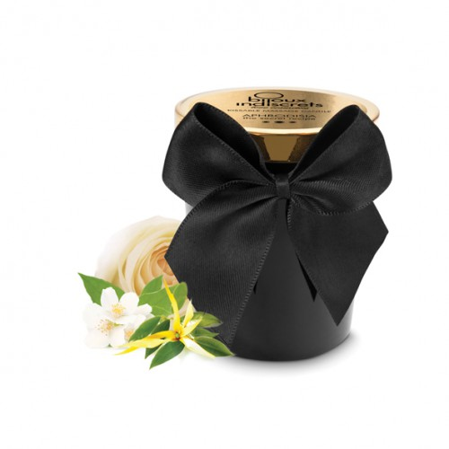 Świeca do masażu - Bijoux Cosmetiques...