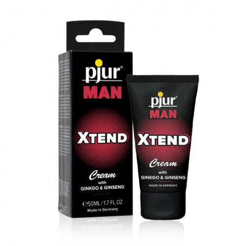 Żel intymny dla panów - Pjur Man...