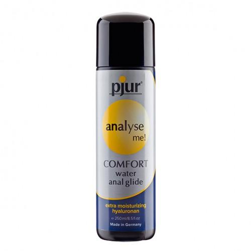 Mocny lubrykant analny - Pjur Analyse...
