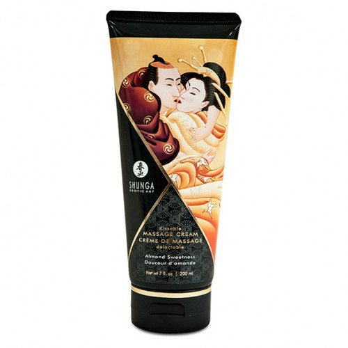Krem do masażu - Shunga Massage Cream...