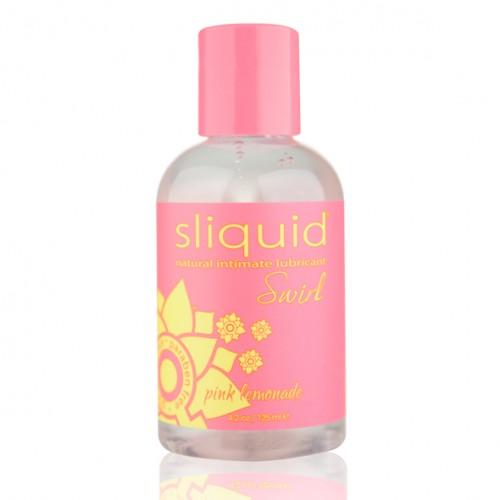 Żel nawilżający - Sliquid Naturals...