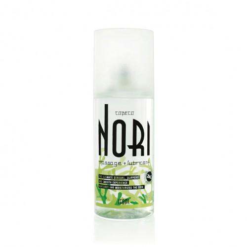Żel do masażu i nawilżania - Nori 2...