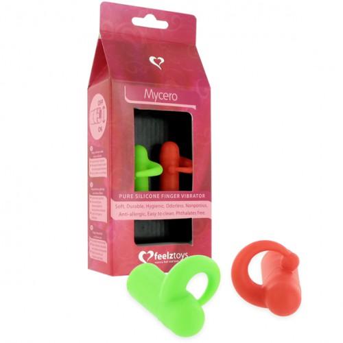 Feelz Toys - Wibrator na palec -...