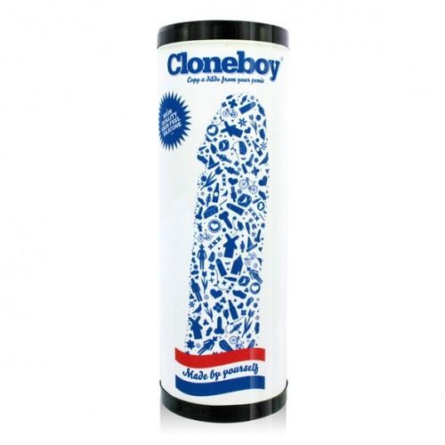 Cloneboy - Zestaw do klonowania...