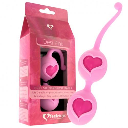Feelz Toys - Kulki gejszy - Desi Love...