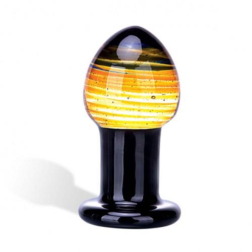 Szklany plug analny - Glas Galileo...