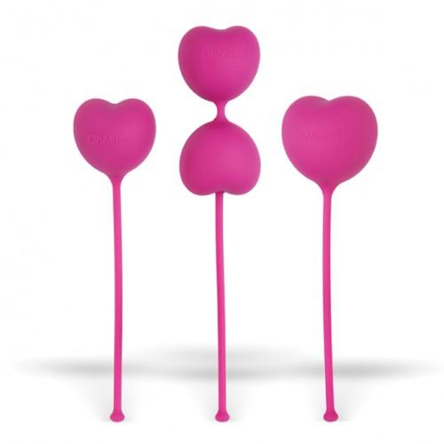 Lovelife - Kulki do treningu mięśni...