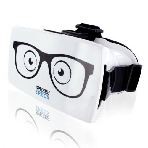 Hełm 3D - SphereSpecs Virtual Reality...